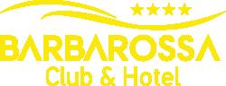 Barbarossa Club & Hotel | Mersin 4 Yıldızlı Hotel